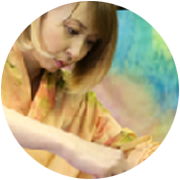 伝統工芸士、染織アーティスト